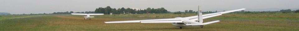 """Aeroklub """"Brod"""""""