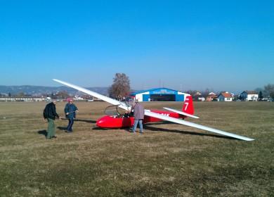 novogodisnje letenje 2012